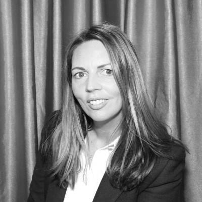 Speaker Announcement: Anmea Hoskin